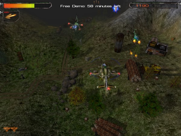 gry multiplayer strzelanki 3d download