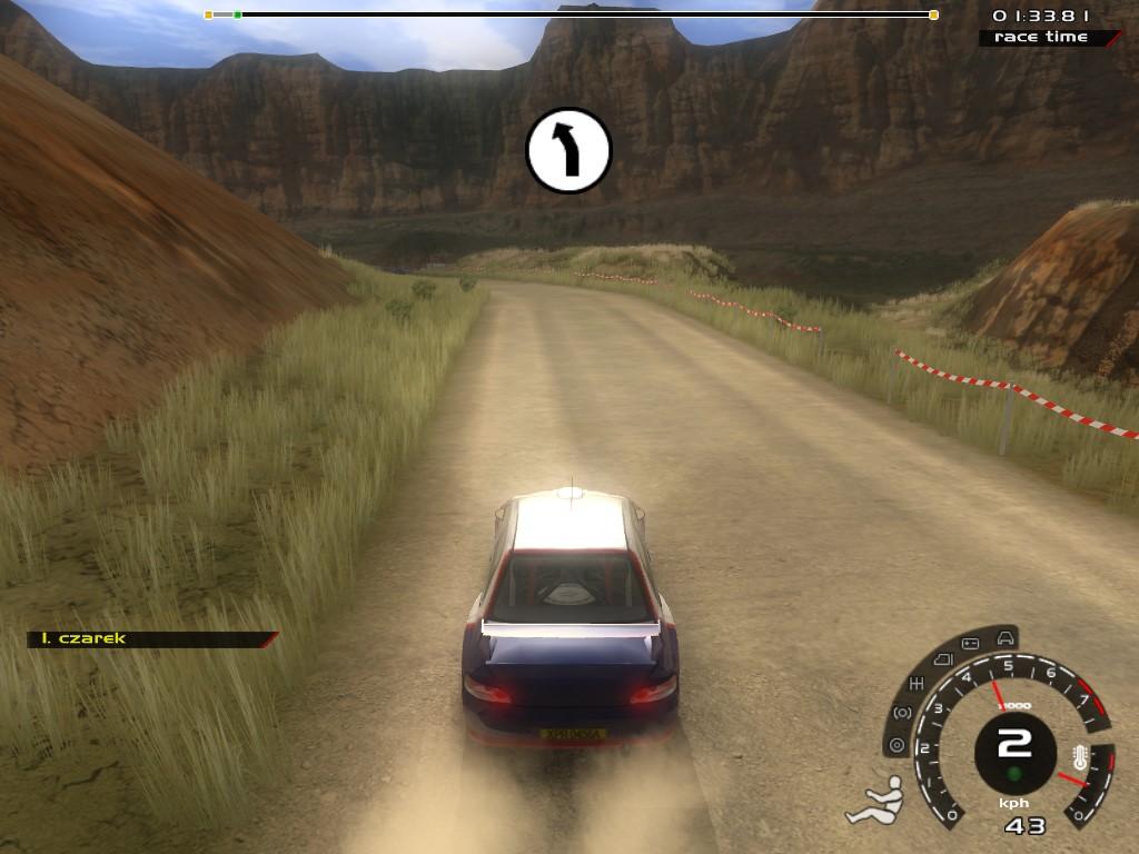 Xpand Rally MP (wyścigi samochodowe)