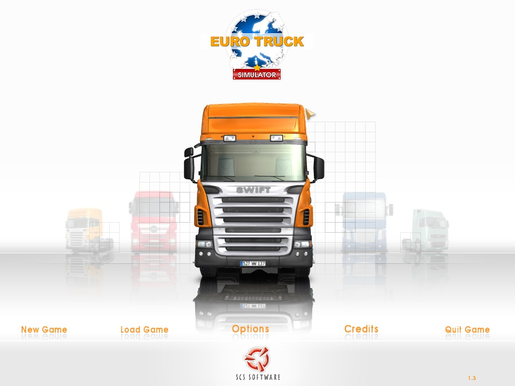 Related to EURO TRUCK SIMULATOR 1.3 download •• POBIERZ ZA DARMO