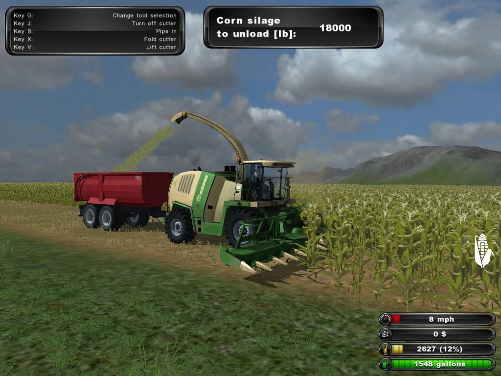 Symulator Farmy 2011 Pelna Wersja Download Pobierz Za Darmo