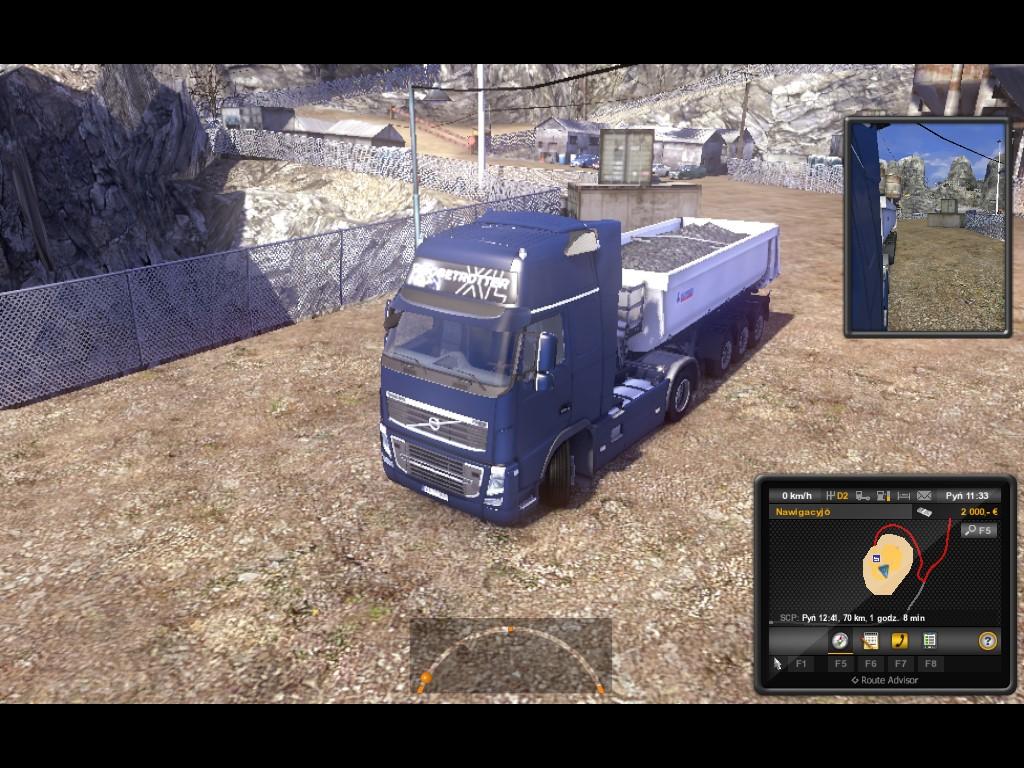 Euro truck simulator 2 multiplayer download • Pobierz za darmo