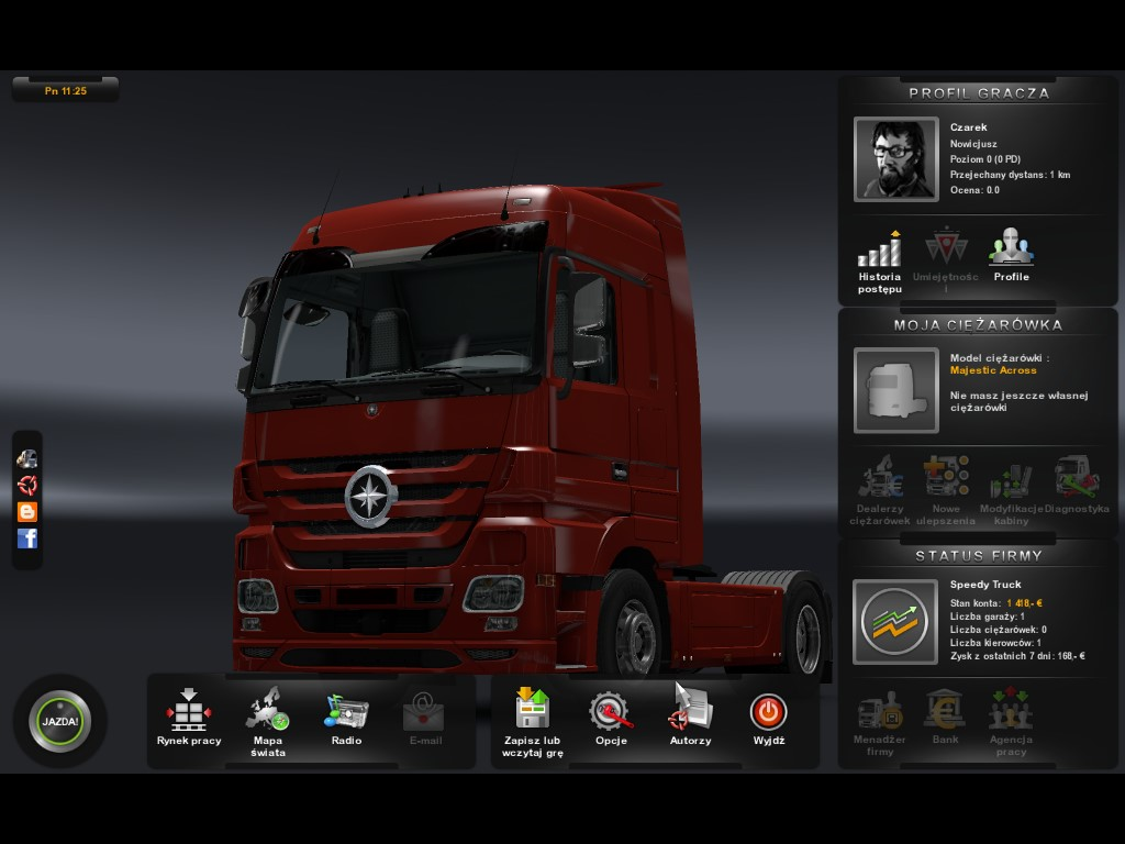 Jak Pobrać Euro Truck Simulator 2 - Skąd pobrać? - YouTube