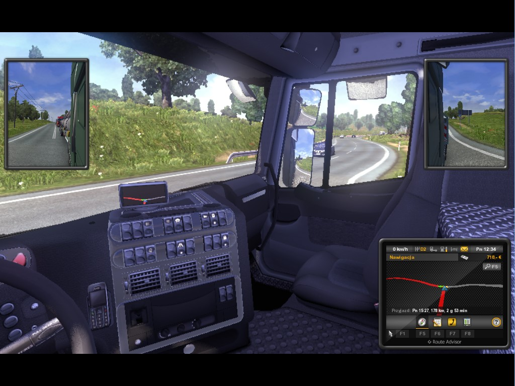 Euro Truck Simulator 2 Download - ETS 2 full version