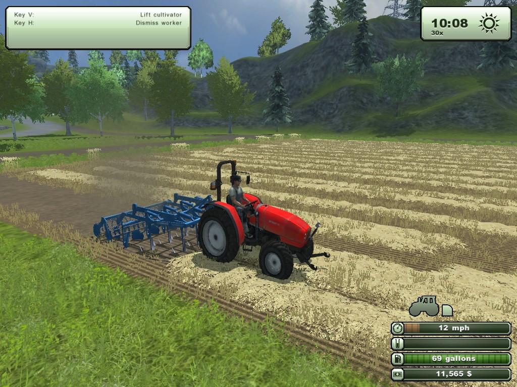 Kod Do Symulator Farmy 2013 | Consejos De Fotografía