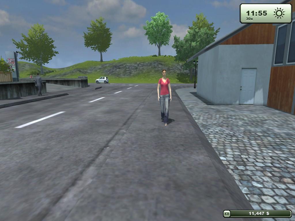 demo ktora pokazuje możliwości i wymagania symulatora farmy 2013