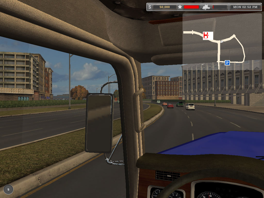Euro Truck Simulator 2 - Free Download ( 1.10.1 Update