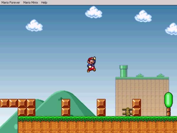 Gry z serii Mario każdy dziś chyba zna i lubi.
