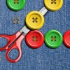 Buttons and Scissors (Pro)